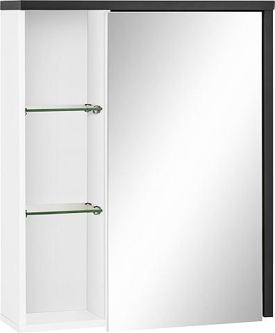 Шкаф с зеркалом »Sigma«
