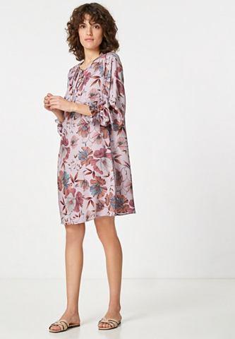 HALLHUBER Мини-платье