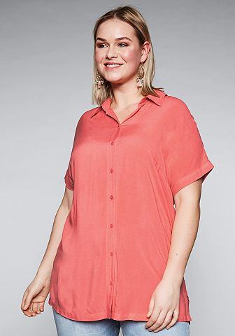 Sheego блузка длинная