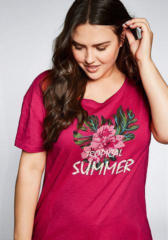 Sheego футболка