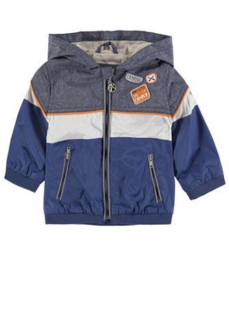 Куртка спортивная m. капюшон