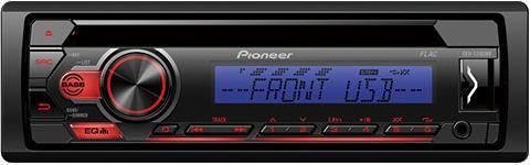 Автомобильное радио »DEH-S110UBB...
