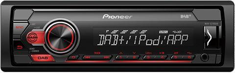 Автомобильное радио »MVH-S210DAB...