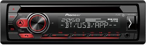Автомобильное радио »DEH-S310BT&...