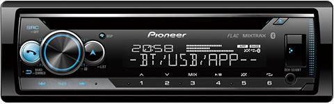 Автомобильное радио »DEH-S510BT&...
