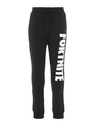Fortnite брюки спортивные