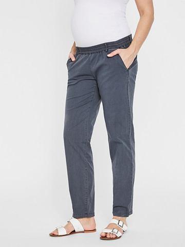 Gewebte брюки для беременных