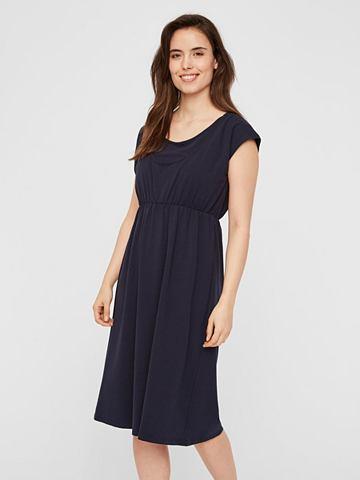 Трикотаж платье для кормления