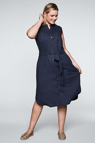 Sheego летнее платье
