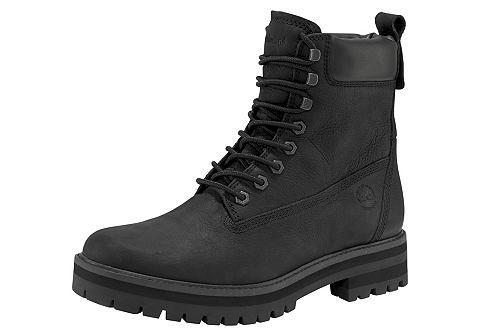 Ботинки со шнуровкой »Courma Guy...