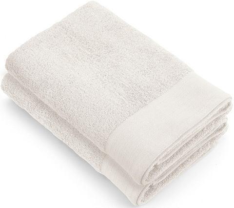 """Duschtücher """"Soft Cotton&quo..."""