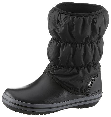 CROCS Сапоги »Winter Buff ботинки Wome...