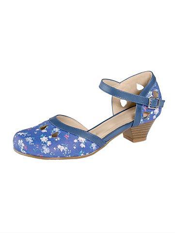 Mae&Mathilda туфли