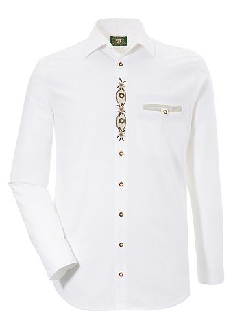 Рубашка в национальном костюме из чист...
