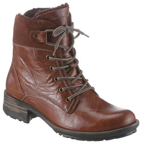 Ботинки со шнуровкой »Sandra 83&...