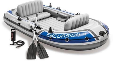 Лодка надувная »Excursion 4&laqu...