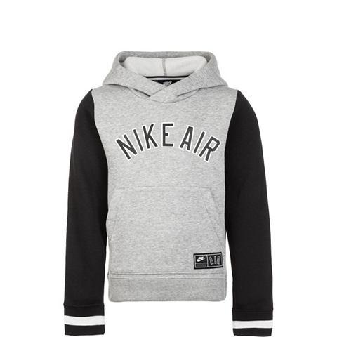 Пуловер с капюшоном »Air Fleece&...