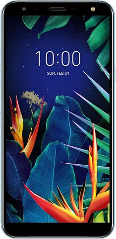 K40 смартфон (1447 cm / 57 Zoll 32 GB ...