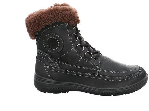 Ботинки зимние »FREEWALK«