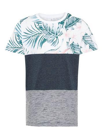 Blattprint футболка