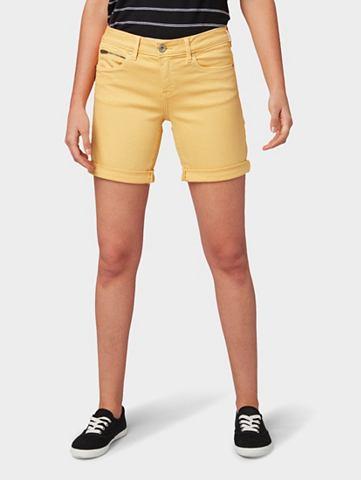 Бермуды джинсовые »Alexa шорты ш...