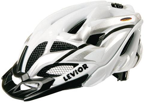 Велосипедный шлем »Opus Visor&la...