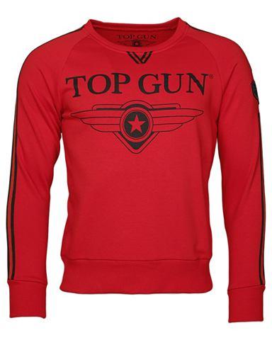 Топ GUN кофта спортивного стиля »...