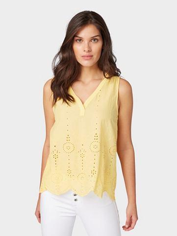 Блузка-футболка »Blusentop с Sti...