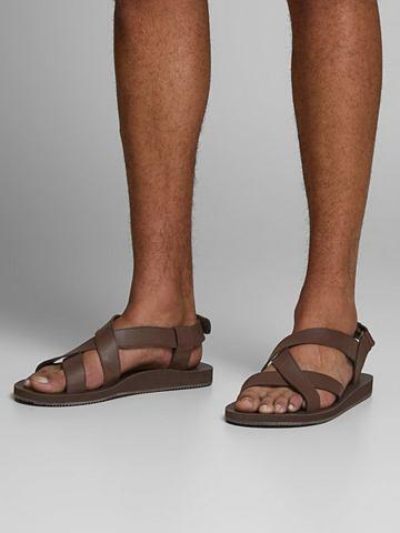 Jack & Jones Lederriemen сандалии