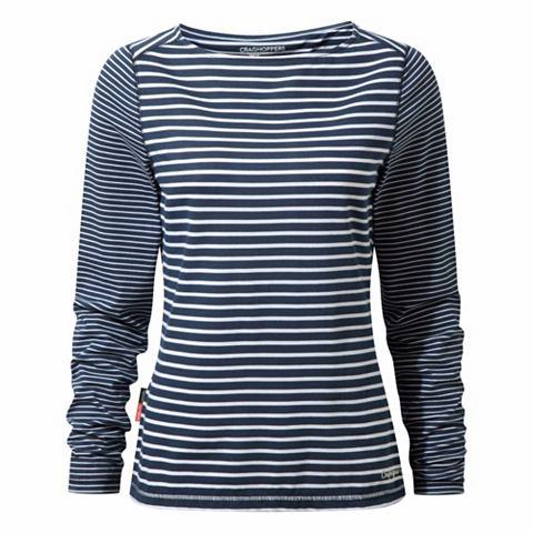 Пуловер с круглым вырезом »NosiL...