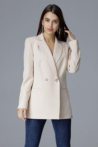 Пиджак в eleganten Design