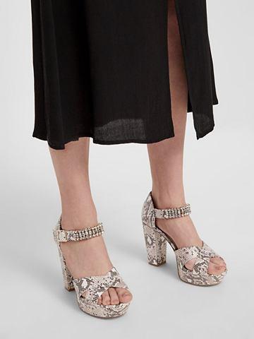 Strassteinchen сандалии