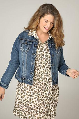 PAPRIKA Куртка короткая »Jeans-Jacke&laq...