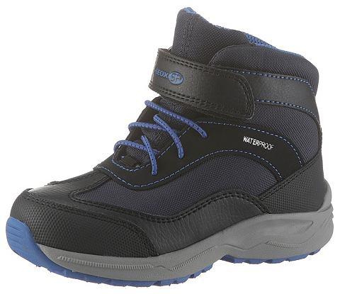 Ботинки »Alaska Boy«