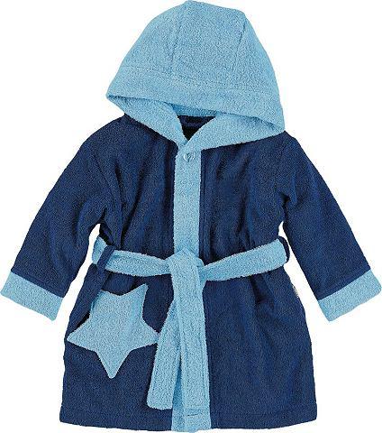 Халат для младенцев »Schaf Stanl...