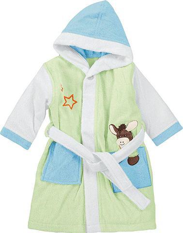 Халат для младенцев »Esel Emmi&l...