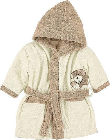 Халат для младенцев »Hund Hanno&...