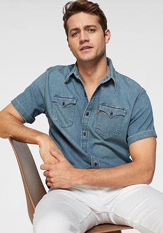 ® рубашка с короткими рукавами