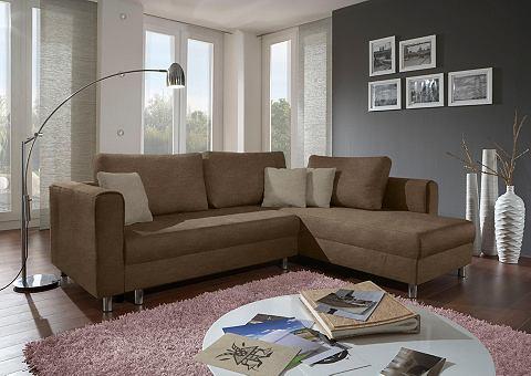 Угловой диван »Vitus153« с...