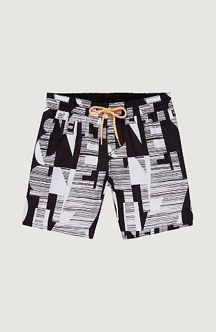 Купальные шорты »Strike out&laqu...