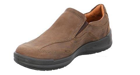 Туфли-слиперы »Man Life«