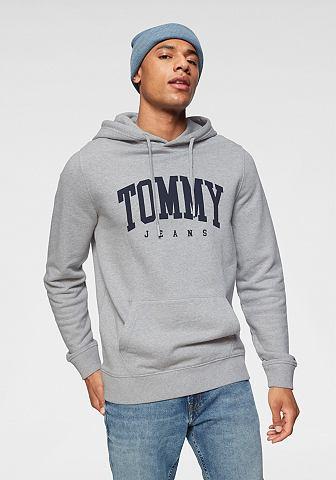 TOMMY джинсы кофта с капюшоном »...