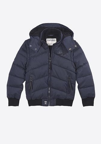 Куртка зимняя с Steppung
