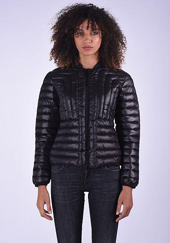 Куртка стеганая с Rippkragen