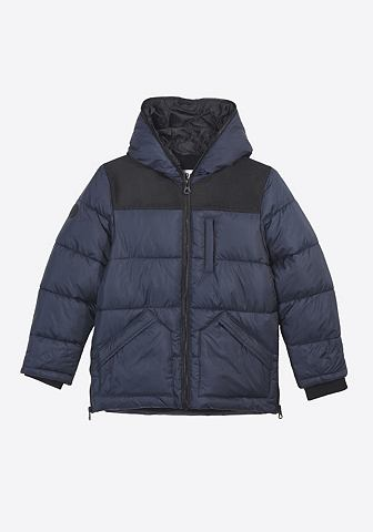 Куртка стеганая в Casual-Look