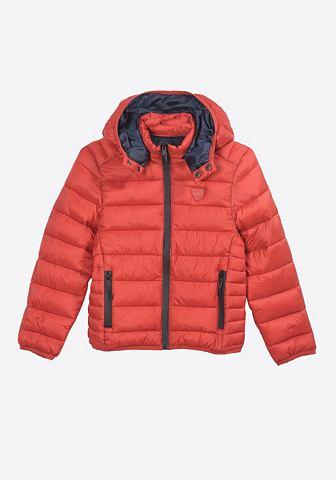 Куртка зимняя с модный Steppung