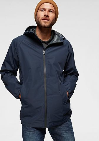 POLARINO Куртка-дождевик