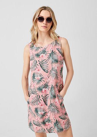 Sommerliches платье из лен