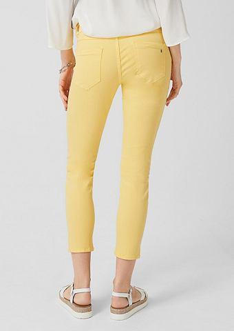 Shape Укороченные джинсы в 7/8 длины