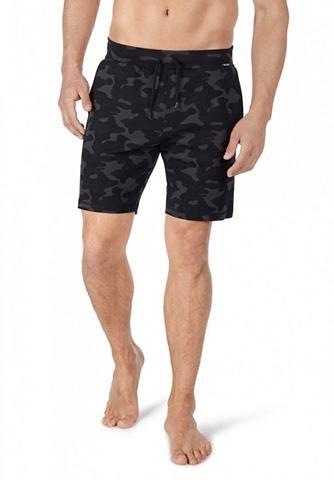 Sloungewear брюки для бега с Military-...